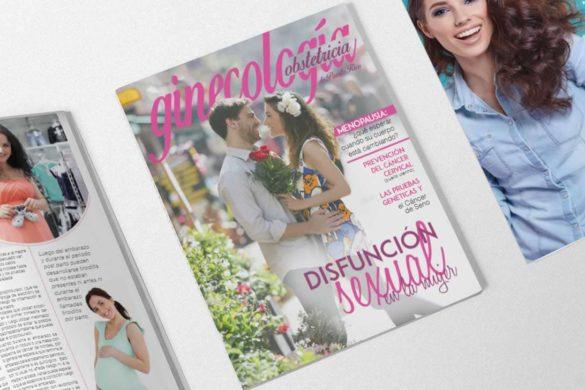 Edición No.4 del 2015 de la revista Ginecología y obstetricia de Puerto Rico
