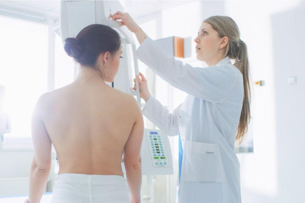 Nuevos avances en los tratamientos contra el cáncer de seno